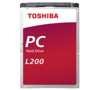 Жесткий диск Toshiba L200 HDWL120UZSV SATA-III 2Тб