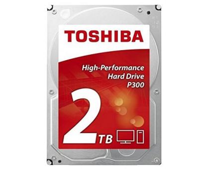 Жесткий диск Toshiba P300 HDWD120UZSVA SATA-III 2Тб