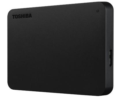 Жесткий диск Toshiba USB 3.0 500Gb