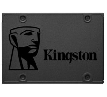 Накопитель SSD Kingston SA400S37/120G SATA III 120Gb