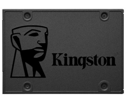 Накопитель SSD Kingston SA400S37/240G SATA III 240Gb