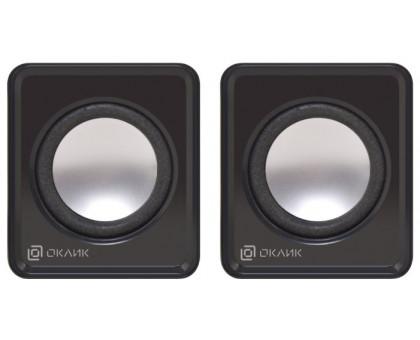 Колонки Oklick OK-331 2.1