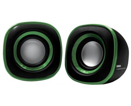 Колонки BBK CA-301S 2.0