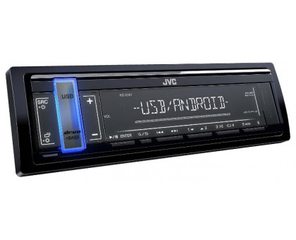 Автомагнитола JVC KD-X161