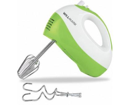 Миксер Willmark WHM-200 (Зеленый)