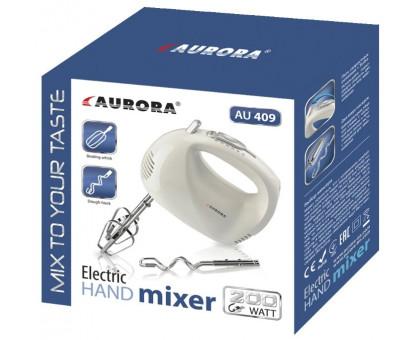 Миксер Aurora AU 409