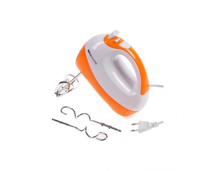 Миксер Willmark WHM-200 (Оранжевый)