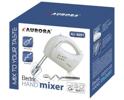 Миксер Aurora AU 4091