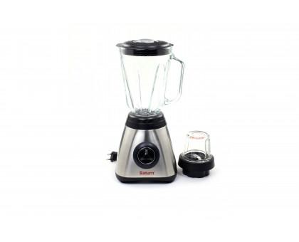 Блендер Saturn FP0056 кофемолка+колка льда