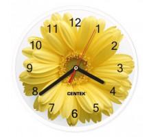 Часы настенные Centek СТ-7102 Flower