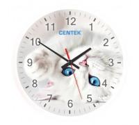 Часы настенные Centek СТ-7104 Cat