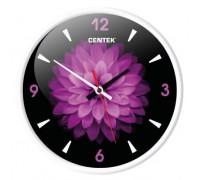 Часы настенные Centek СТ-7104 Flower