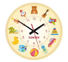 Часы настенные Centek СТ-7104 Toys