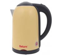 Чайник Saturn EK8449 бежевый