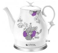 Чайник Centek CT-1056 Flowers