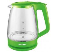 Чайник Optima EK-1718G Зеленый