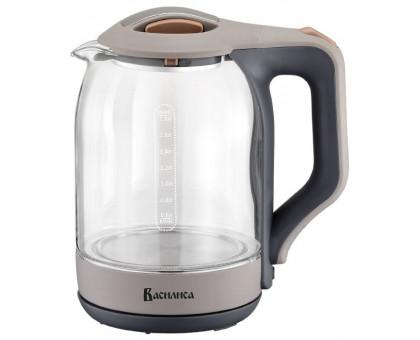 Чайник Василиса ВА-1026 серый