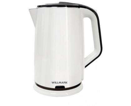 Чайник Willmark WEK-2012PS (Красный-черный)