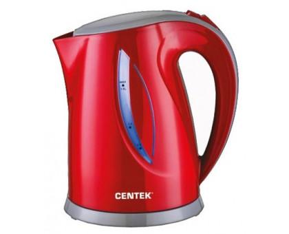 Чайник Centek CT-0053 Red