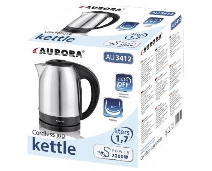Чайник Aurora AU 3412