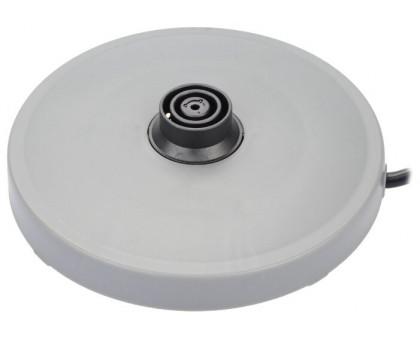 Чайник Saturn EK8425 white/grey