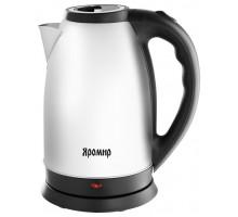 Чайник Яромир ЯР-1055 матовый
