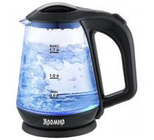 Чайник Яромир ЯР-1045 черный