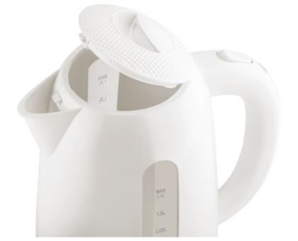 Чайник Scarlett SC-EK18P28 (белый)