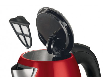 Чайник Bosch TWK 7804 (CTWK22)