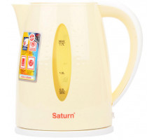 Чайник Saturn EK8438 beige STRIX