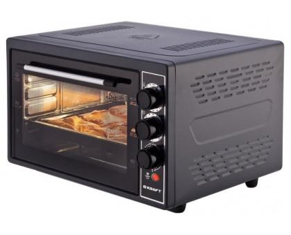 Мини-печь Kraft KF-MO 3802 KBL черный