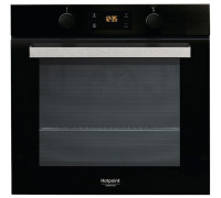 Духовой шкаф Hotpoint-Ariston FA3 540 JH BL/HA