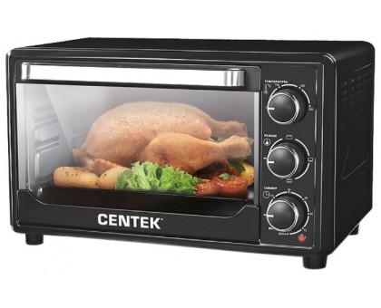 Жарочный шкаф Centek CT-1537-30 BLACK