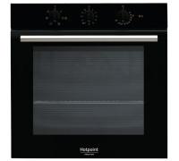 Духовой шкаф Hotpoint Ariston FA2 530 H BL/HA