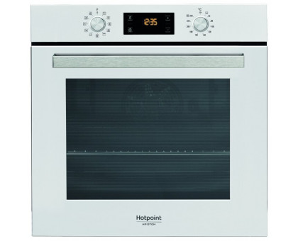 Духовой шкаф Hotpoint-Ariston FA5 841 JH WH HA