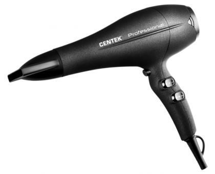 Фен Centek CT-2257 черный