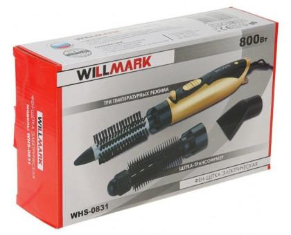 Фен-щетка Willmark WHS-0831