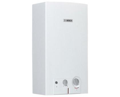 Газовый проточный водонагреватель Bosch WR10-2 В23