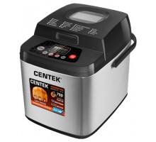 Хлебопечь Centek CT-1410 Black