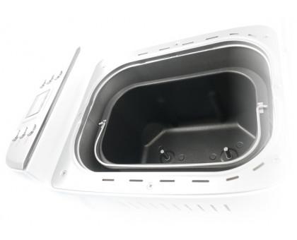 Хлебопечь Centek CT-1415 (белый/сталь)