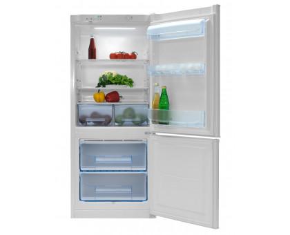 Холодильник Pozis RK-101 серебристый