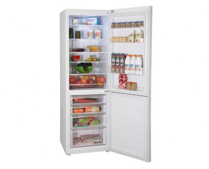 Холодильник Haier C2F536CWMV белый