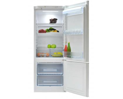 Холодильник Pozis RK-102 Серебристый металлопласт