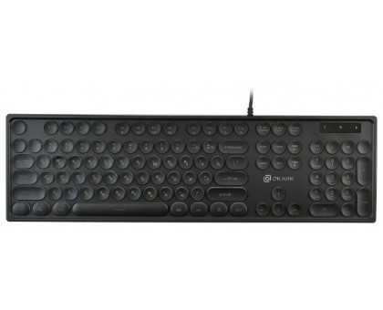 Клавиатура Oklick 410MRL