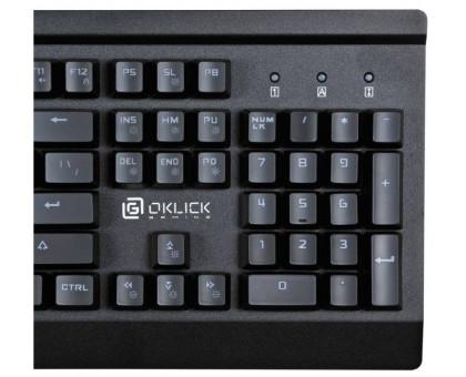 Клавиатура Oklick 920G