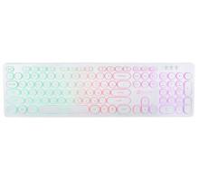 Клавиатура Oklick 420MRL