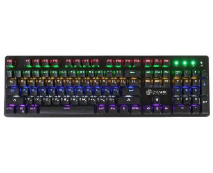 Клавиатура Oklick 990G