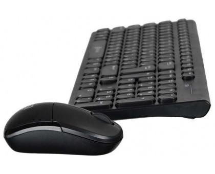 Клавиатура + мышь Oklick 220M