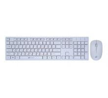 Клавиатура + мышь Oklick 240M
