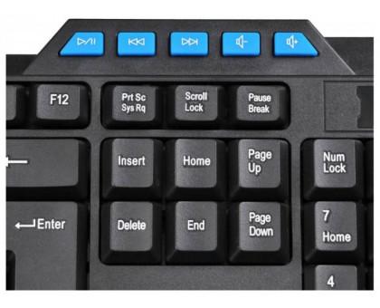 Клавиатура Oklick 750G
